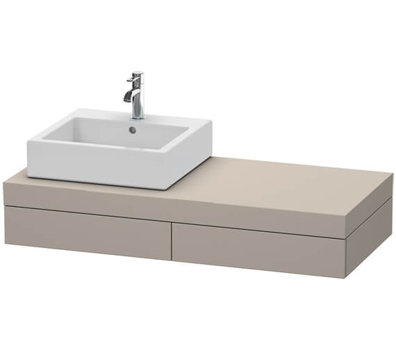Additional image for QS-V48465 Duravit - FO852401818
