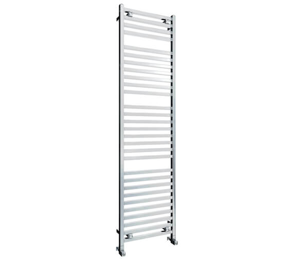 Alternate image of Vogue Squire 480mm Width Mildsteel Straight Towel Rail
