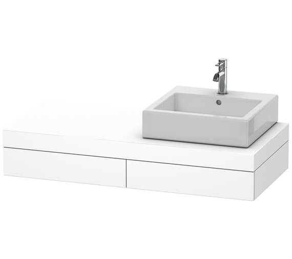 Additional image of Duravit  FO852401818