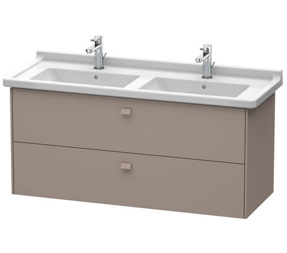 Additional image for QS-V95823 Duravit - BR414401818