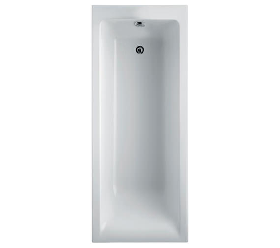 Ideal Standard Concept 1800 x 800mm Rectangular Idealform Bath