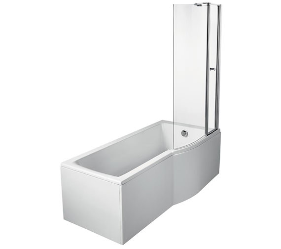 Alternate image of Ideal Standard Concept Air Idealform Shower Bath
