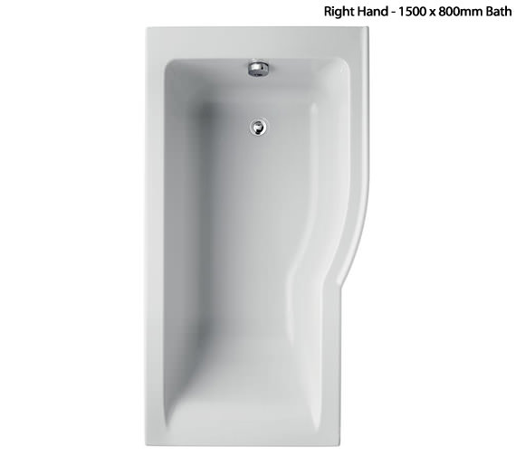 Additional image of Ideal Standard Bathrooms  E154801