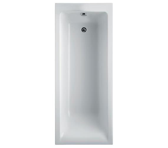 Ideal Standard Concept 1800 x 800mm Rectangular Idealform Plus Bath