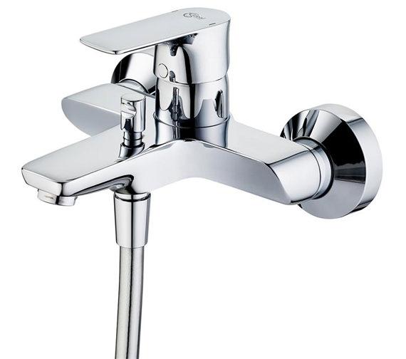 Ideal Standard Concept Air Wall Mounted Bath Shower Mixer Tap