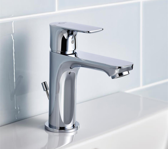 Alternate image of Ideal Standard Concept Air Basin Mixer Tap