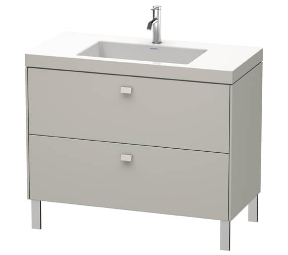 Additional image of Duravit  BR4702O1818