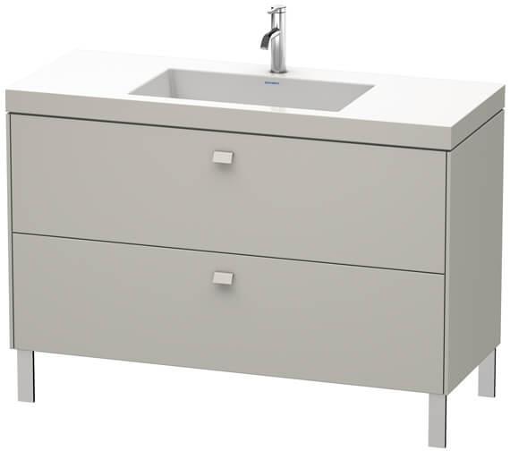 Additional image of Duravit  BR4703O1818