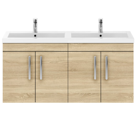 Additional image for QS-V96175 Premier Bathroom - ATH095C