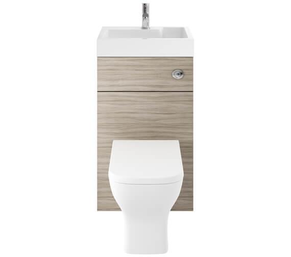 Additional image for QS-V96176 Nuie Bathroom - PRC145CB