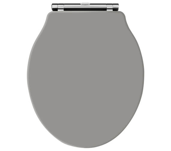 Additional image of Old London Ryther Soft Close Toilet Seat