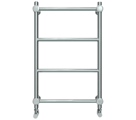 Vogue Venture 450 x 750mm Straight Towel Rail