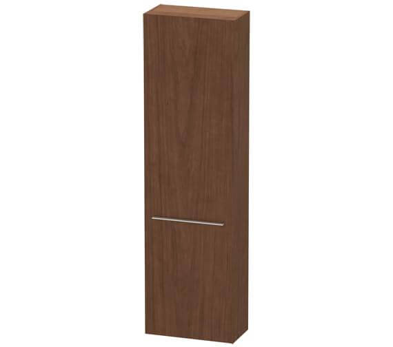 Alternate image of Duravit Fogo 500 x 250mm Left Handed Tall Cabinet