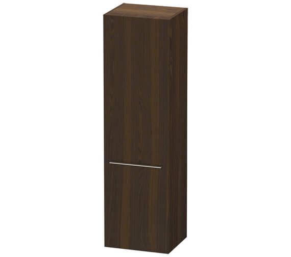 Alternate image of Duravit Fogo 500 x 420mm Left Handed Tall Cabinet