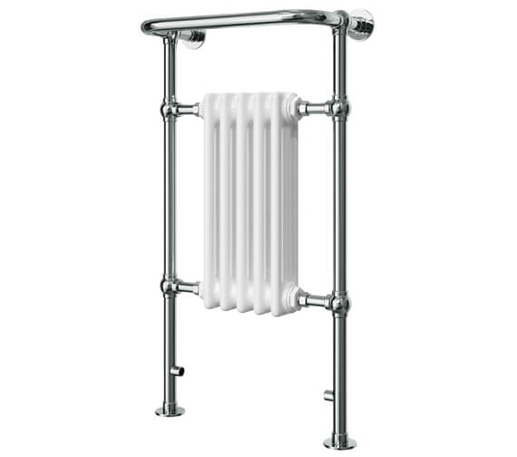 Vogue Regency 538 x 963mm Traditional Towel Rail