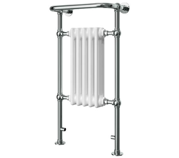 Vogue Regency 500 x 938mm Traditional Towel Rail