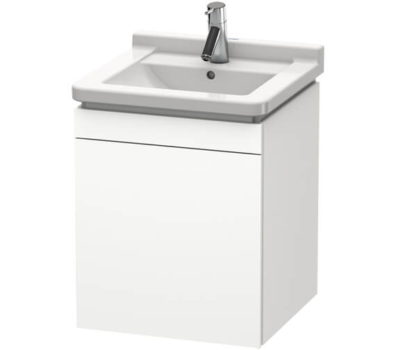 Duravit L-Cube 460mm Wall Mounted Vanity Unit
