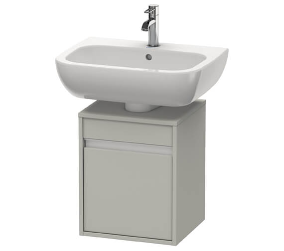 Additional image of Duravit  KT6658L1818