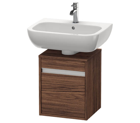 Additional image for QS-V61932 Duravit - KT6658L1818