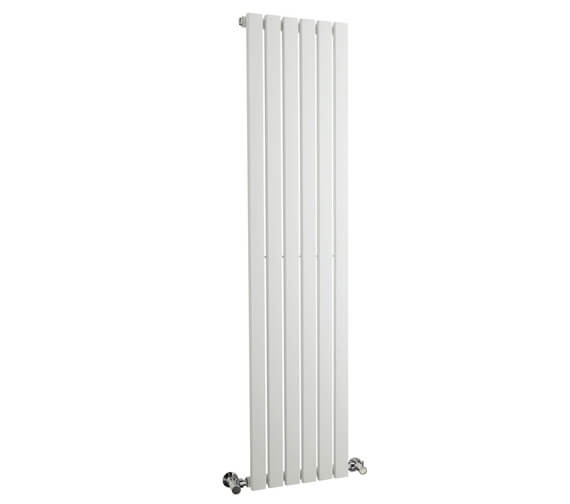 Hudson Reed Sloane Single Panel Vertical Radiator