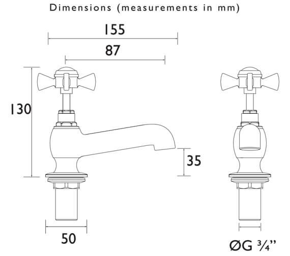 Technical drawing QS-V54873 / TDCC01