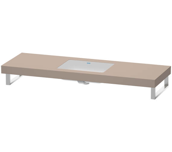 Additional image for QS-V4502 Duravit - FO090C01818