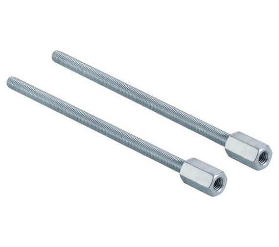 Geberit Duofix Prewall Extension Bolts For Wall Anchoring