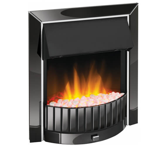Additional image of Dimplex Delius Optiflame Electric Inset Fire