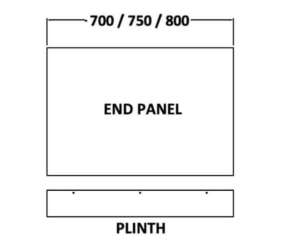 Technical drawing QS-V95013 / BPR111