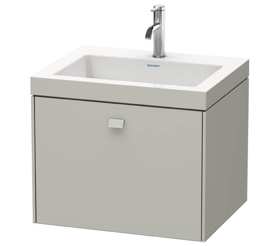 Additional image of Duravit  BR4600O1818