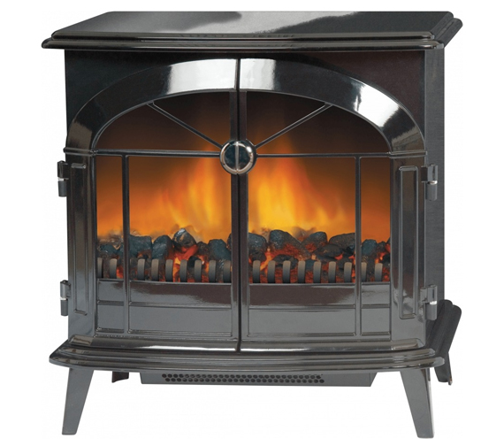 Dimplex Stockbridge Optiflame Electric Stove