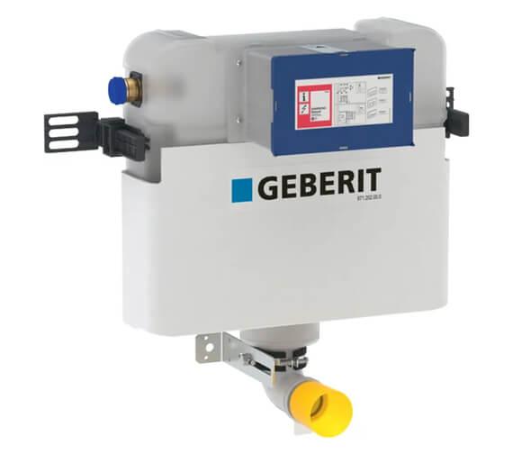 Geberit Kappa Dual Flush 15cm Concealed Cistern
