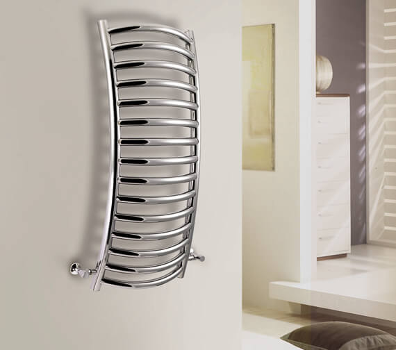 Vogue Flexx 500 x 1240mm Designer Radiator
