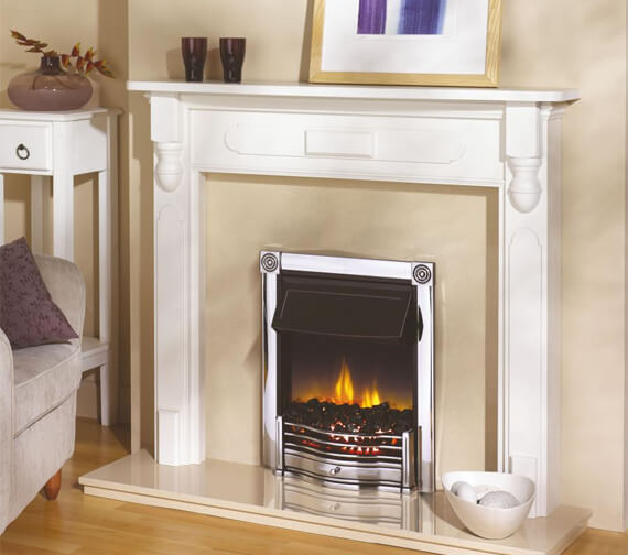 Alternate image of Dimplex Horton Optiflame Electric Inset Fire