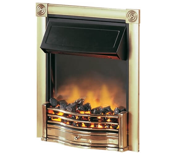 Additional image of Dimplex Horton Optiflame Electric Inset Fire