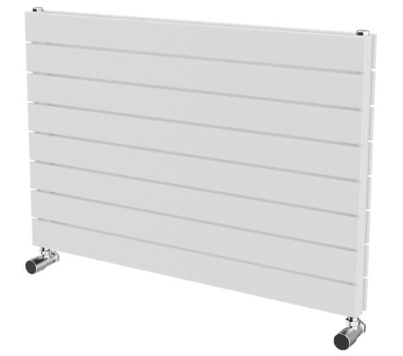 Vogue Fly Line 900 x 604mm Horizontal Double Panel Radiator