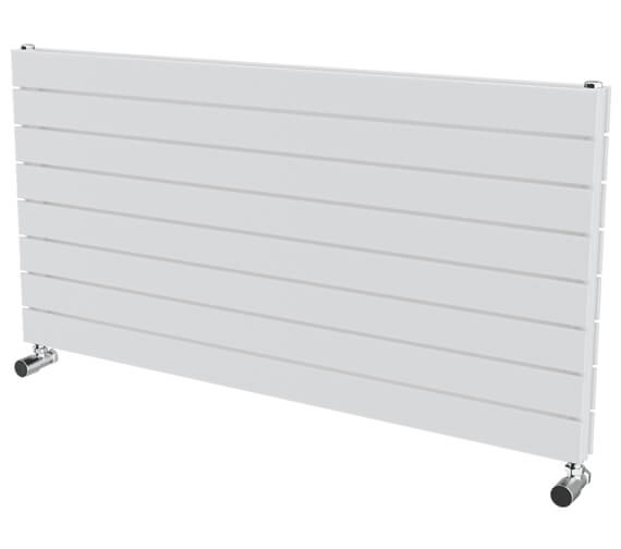 Vogue Fly Line 1200 x 604mm Horizontal Double Panel Radiator