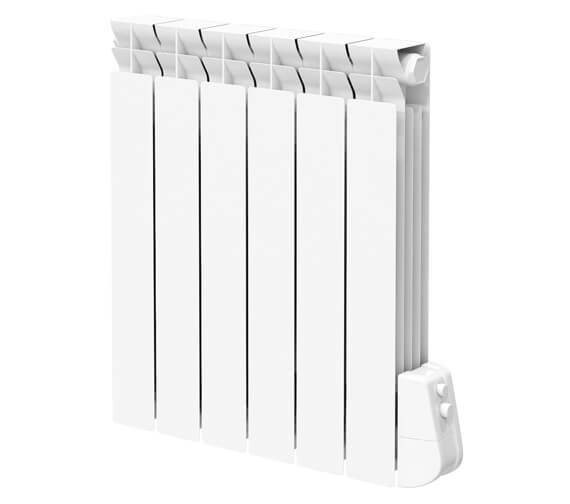 Additional image of Vogue Eco 580mm High Electric Radiator