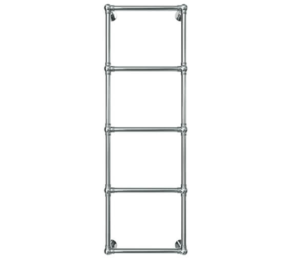 Alternate image of Vogue Ballerina 525mm Width Traditional Towel Rail