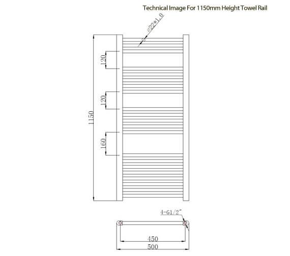 Technical drawing QS-V23199 / MTY103