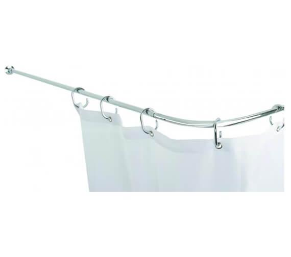 Croydex Fineline Modular Rod Kit