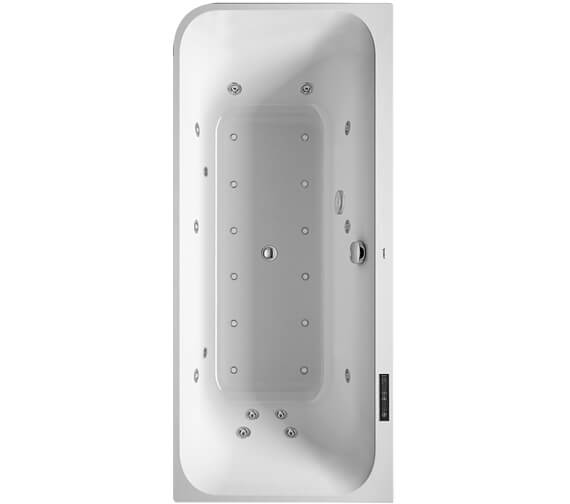 Additional image of Duravit  760316000CL1000