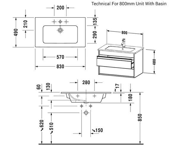 Technical drawing QS-V42523 / KT642801818