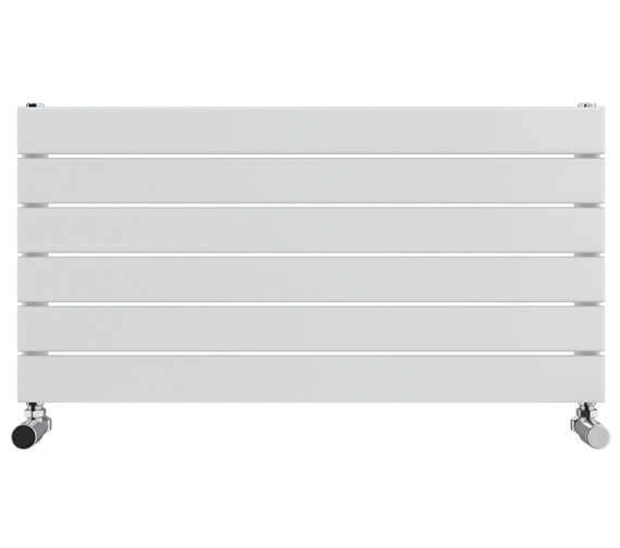 Vogue Fly Line Horizontal Single Panel Radiator
