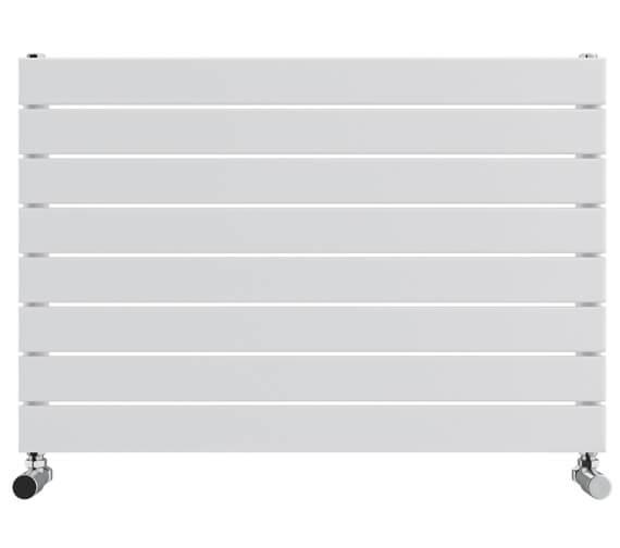 Alternate image of Vogue Fly Line 604mm Height Horizontal Single Panel Radiator