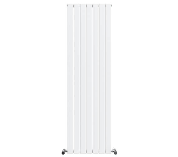 Vogue Fly Line 528 x 1800mm Vertical Single Panel Radiator