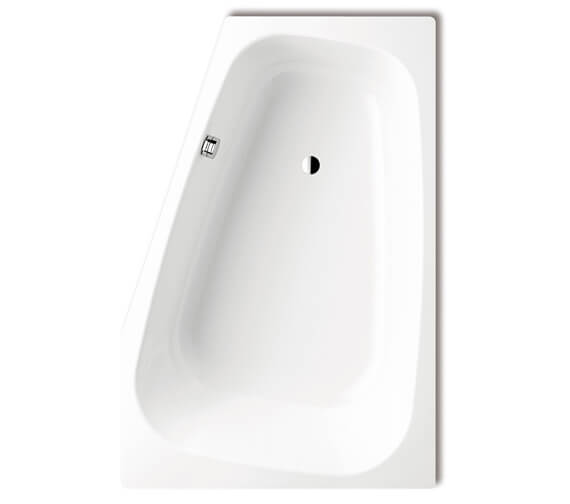 Additional image of Kaldewei Plaza Duo 190 Steel Bath 1800 x 1200-800mm