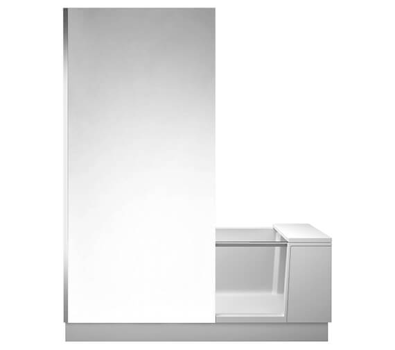 Additional image of Duravit  700403000000000