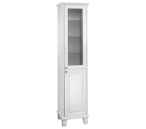 Roca Carmen Double Door Tall Column Unit 1900mm Height