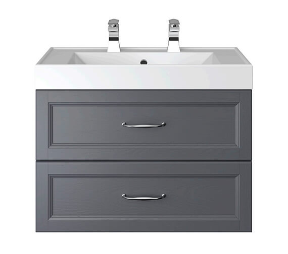 Additional image for QS-V84129 Heritage Bathrooms - WHDGRVAN2D